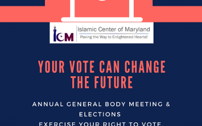 Annual General Body Meeting & elections
