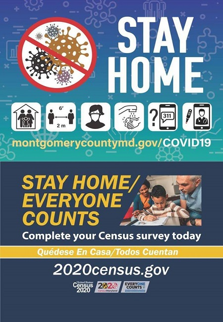 Complete Your Census Survey Today