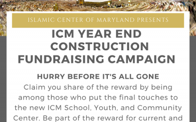 Year-end Fundraising Campaign
