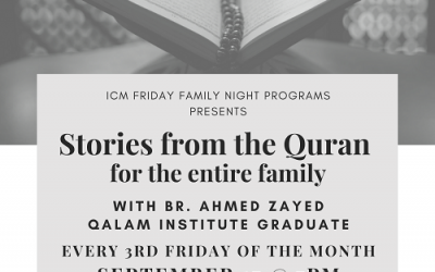 Stories From The Quran Series