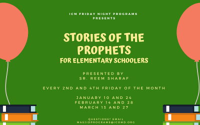Stories Of The Prophets W Sister Reem