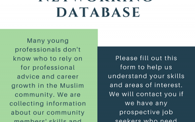 ICM YP Networking Database